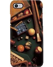 Pool vintage case dvhd-ntv Phone Case i-phone-8-case