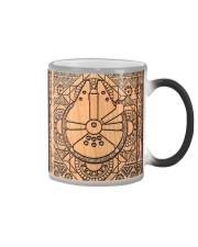 Millen engr case dvhd-nna Color Changing Mug tile