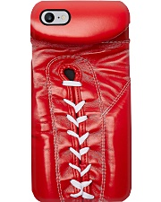 reye boxing gloves collection pc phq ngt Phone Case i-phone-8-case