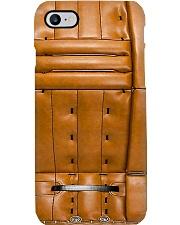 Goalie leg pad collection pc mttn ngt 5 Phone Case i-phone-8-case