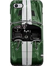 Shel cobr green dvhd-pml Phone Case i-phone-8-case