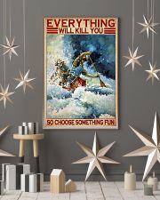 Canoe choose fun dvhd-ntv 11x17 Poster lifestyle-holiday-poster-1