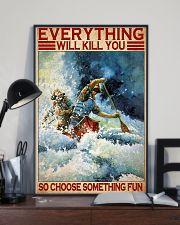 Canoe choose fun dvhd-ntv 11x17 Poster lifestyle-poster-2