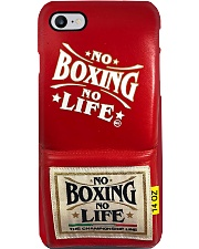 no boxing no life gloves collection pc 3 phq nth Phone Case i-phone-8-case