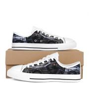 Delor future shoe dvhd-pml Men's Low Top White Shoes inside-left-outside-left