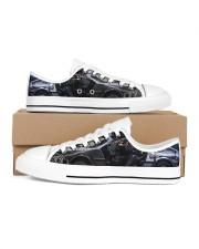 Delor future shoe dvhd-pml Women's Low Top White Shoes tile