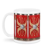 Roman shield mug dvhd-nna Mug back