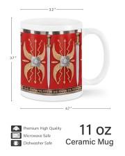 Roman shield mug dvhd-nna Mug ceramic-mug-lifestyle-62