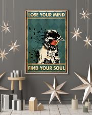 Lose mind motorcycle dvhd-ntv 16x24 Poster lifestyle-holiday-poster-1