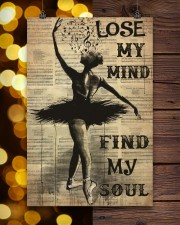ballet findmysoul dvhd pml 16x24 Poster aos-poster-portrait-16x24-lifestyle-22
