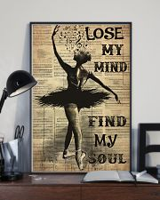 ballet findmysoul dvhd pml 16x24 Poster lifestyle-poster-2