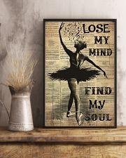 ballet findmysoul dvhd pml 16x24 Poster lifestyle-poster-3
