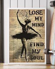 ballet findmysoul dvhd pml 16x24 Poster lifestyle-poster-4