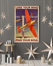 Air race find soul dvhd-cva 11x17 Poster lifestyle-holiday-poster-1