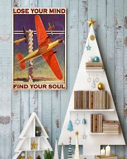 Air race find soul dvhd-cva 11x17 Poster lifestyle-holiday-poster-2