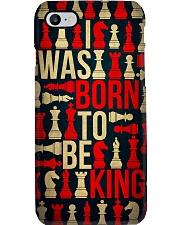 Born king chess dvhd-NTH Phone Case i-phone-8-case