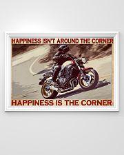 happiness corner dvhd ntv 36x24 Poster poster-landscape-36x24-lifestyle-02