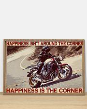 happiness corner dvhd ntv 36x24 Poster poster-landscape-36x24-lifestyle-03