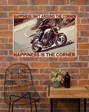 happiness corner dvhd ntv 36x24 Poster poster-landscape-36x24-lifestyle-20
