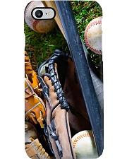 baseball equipement pc lqt nna Phone Case i-phone-8-case