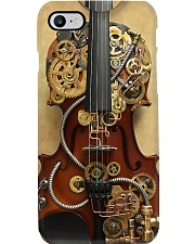 violin-steampunk-dvhd ngt Phone Case i-phone-8-case