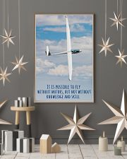 glider skill dvhd pml 11x17 Poster lifestyle-holiday-poster-1