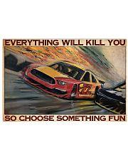Nasc choose fun dvhd-ntv 36x24 Poster front