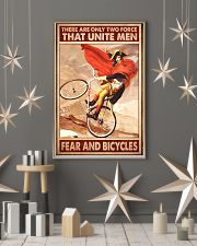 Napo bicycles 11x17 Poster lifestyle-holiday-poster-1