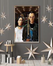 Billiard America goth pt dvhh-ntv 11x17 Poster lifestyle-holiday-poster-1