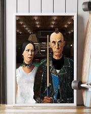 Billiard America goth pt dvhh-ntv 11x17 Poster lifestyle-poster-4