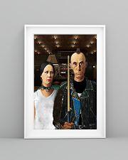 Billiard America goth pt dvhh-ntv 11x17 Poster lifestyle-poster-5