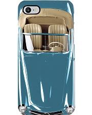 Mer ben 300s dvhd blue3 Phone Case i-phone-8-case