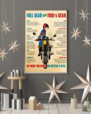 Bike safety dvhd 11x17 Poster lifestyle-holiday-poster-1