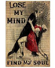 tango find sould dvhd pml Vertical Poster tile