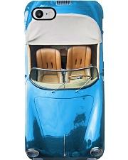 Por 356 blue dvhd-ntv Phone Case i-phone-8-case