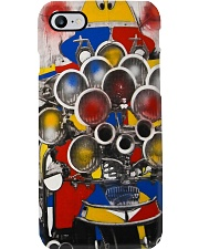 Mod scooter dvhd-ntv Phone Case i-phone-8-case
