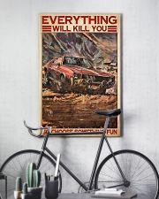 Rally choose fun dvhd-ntv 11x17 Poster lifestyle-poster-7