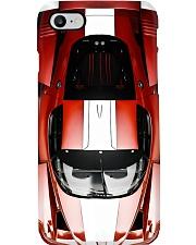 ferr fxxk red dvhd ntv Phone Case i-phone-8-case