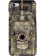 Tank 4 dvhd-dqh Phone Case i-phone-8-case