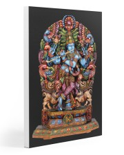 krishna-case-dvhd ngt 20x30 Gallery Wrapped Canvas Prints thumbnail