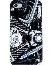 Bike engine dvhd Phone Case i-phone-8-case