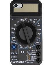 multimeter pc ttb 4-NTH Phone Case i-phone-8-case