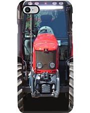 Farmer Mass Tractor PC 2 PDN-dqh Phone Case i-phone-8-case