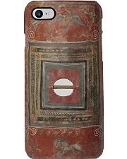 Roman shield dvhd-nth Phone Case i-phone-8-case