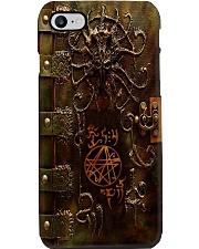 Necronomicon case dvhd-ntv Phone Case i-phone-8-case