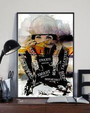 Kind enough biker dvhd-NTH 11x17 Poster lifestyle-poster-2