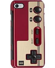 fami control dvhd ntv Phone Case i-phone-8-case