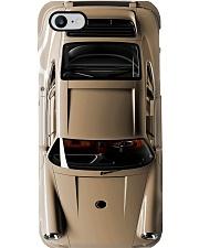 Por 911 turbo copper dvhd-pml Phone Case i-phone-8-case