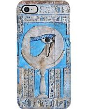 egypt eye horus dvhd ntv Phone Case i-phone-8-case