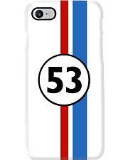 Herb 53 dvhd-NTH Phone Case i-phone-8-case